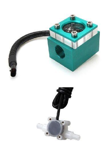 OEM Equipment Flow Meters