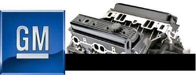 General Motors (GM) Engines