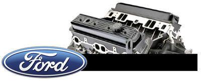 Ford Diesel Engines