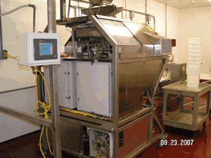 For Sale: Gates Wicket Wizard Automatic Bagger
