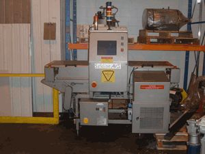 For Sale: Safeline X-Ray Inspection Machine