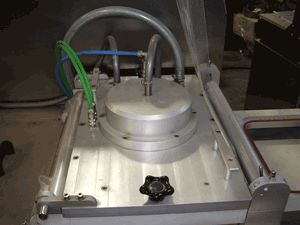 For Sale: Tray Sealer with Gas Flush Capability