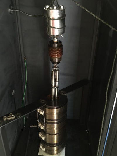 BEI Kimco's High Pressure, High Temperature Motor Earns High Marks in Extreme Validation Testing
