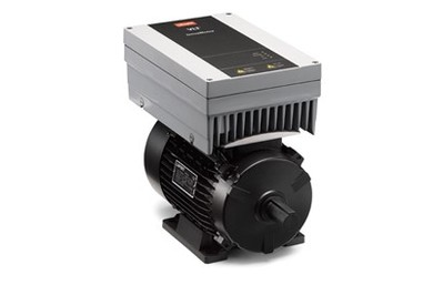 VLT® DriveMotor FCM 106 joins the list of legacy drives
