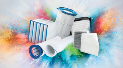 60 Years of Filtration Solutions for Enhanced Quality Of Life