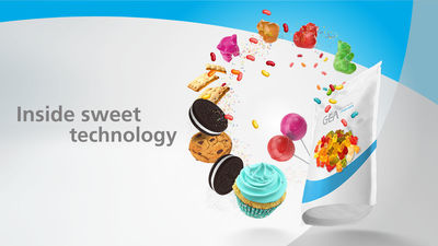 Delve inside GEA sweets technology at ProSweets
