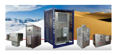 HVACR ATEX Specialist makes new addition to standard Hazcool product range