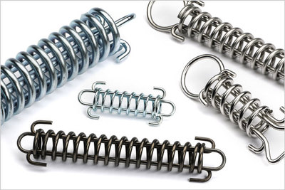 Lee Spring offer Drawbar springs with inbuilt safety feature