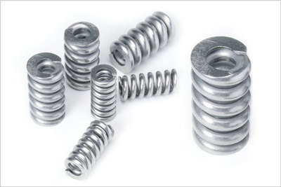 High Pressure – small package - Lee Spring has the solution in stock