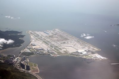 Poisoned airport cost $35 million to clean up