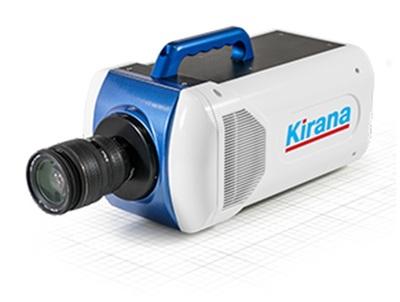 Enhanced Ultra-High-Speed Video Camera