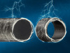 New iglide F2  ESD bearing material available from igus