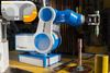 Heavy Duty Oil Rig Robot Takes Top Prize In 2016 Vector Awards
