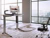 New ZF14 Energy Chain from igus offers secure cable guidance for modern furniture design
