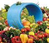 The all-around bearing solutions for food applications