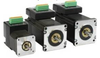 Integrated Stepper Motors Feature CANopen Connectivity