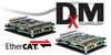 New EtherCATR Servo Drives and New 'DxM' (Demultiplexed Motion) Technology
