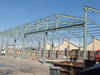 Steel Structure Manufacturers