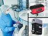 Ultrasonic Flowmeters Help Reduce Drug Production Costs